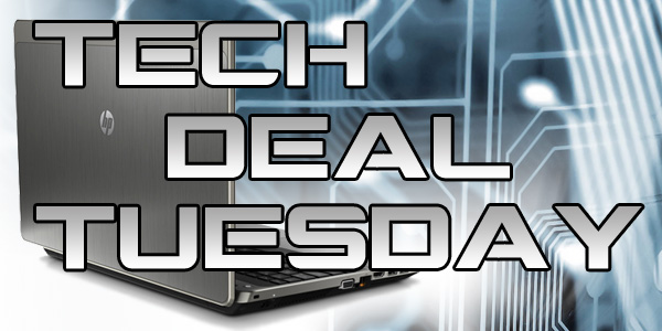 Tech Deal Tuesday Laptop