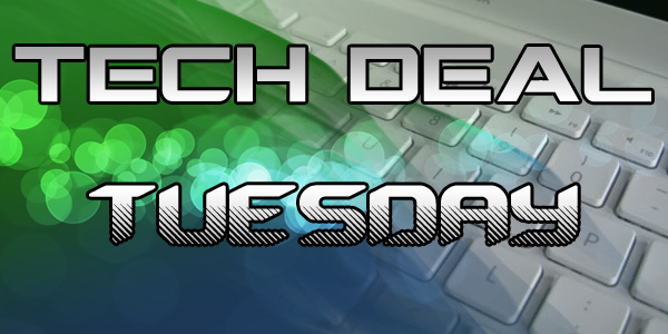Tech Deal Tuesdays