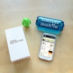 Samsung Galaxy S3 Unboxed
